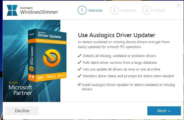 auslogics boostspeed malware