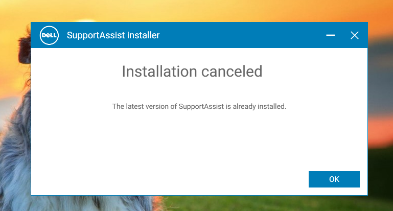 Not responding error - General Windows PC Help