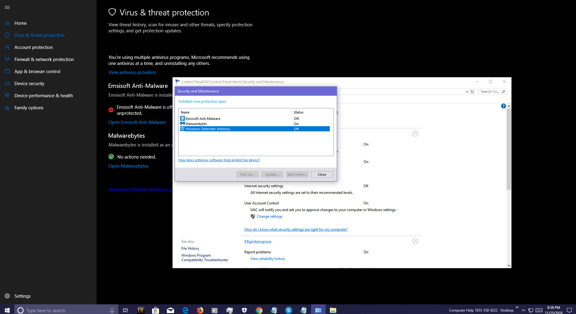 I know I have a virus, not sure how to proceed - Resolved Malware