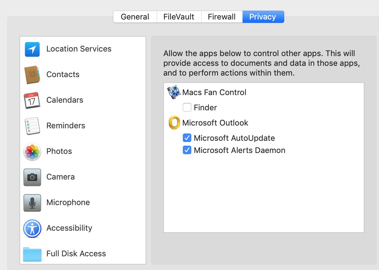 System Software Blocked from Loading on Mac - Malwarebytes