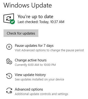 Patch 10 singles windows 2 Windows 10
