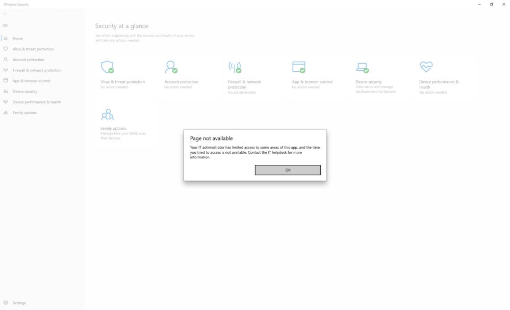 Malwarebytes And Windows Defender Malwarebytes For Windows Support Forum Malwarebytes Forums