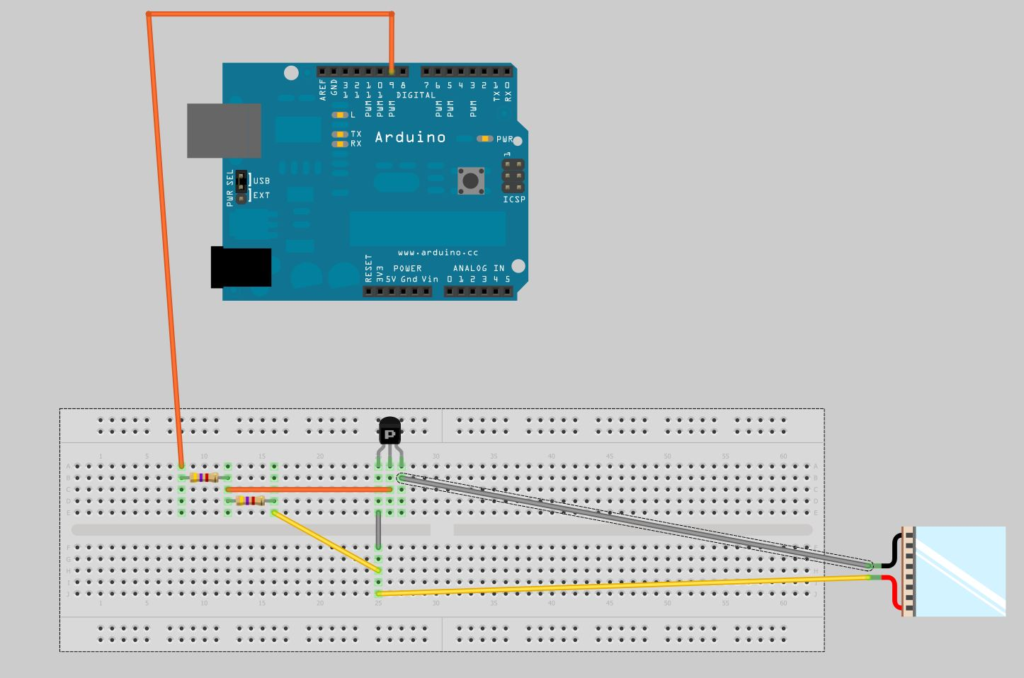 Wiring a buckpuck to Arduino - Page 2 - Lighting Forum - Nano-Reef ...