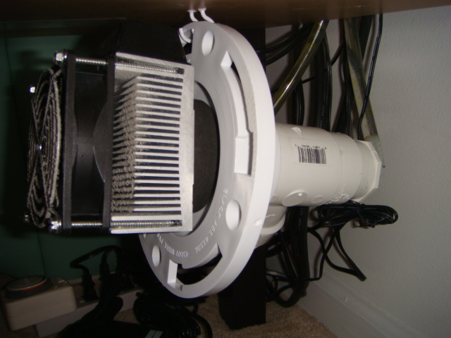 How to hook up ICE PROBE Chiller & 8g BioCube - Do It Yourself ...