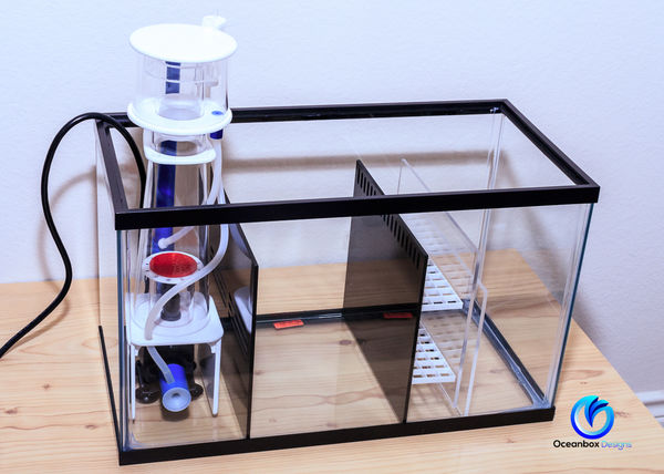 Oceanbox Designs Sump Kit for 10G Aquarium