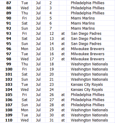 Braves Schedule - July.PNG