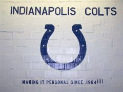 My Colts stuff