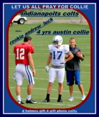 2012 PRAY FOR AUSTIN COLLIE