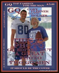 2012  GQ COBY FLEENER AND A NOT SO FOR GQ