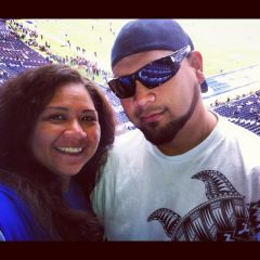 Colts vs Jacksonville 9-23-12