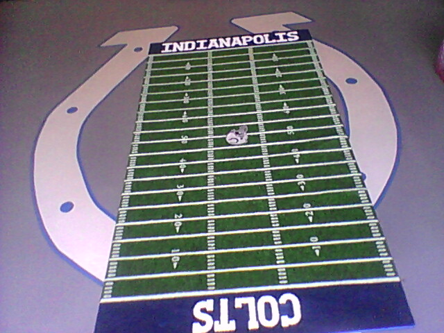Colts field project 2