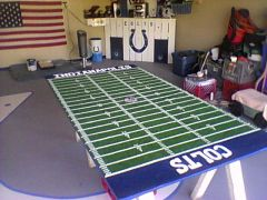 Colts field project 1