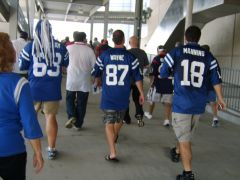 Colts Vs Texans 015