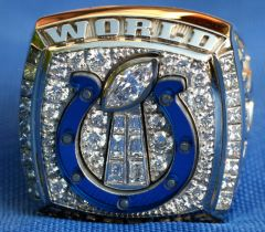 Super BowlXLI IndianapolisColts 2007