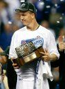 Peyton Is always A Champion!!!