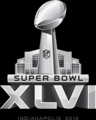 superbowl logo 2012