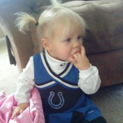 COLTS PRIDE!