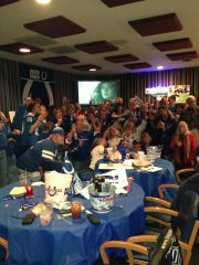 White River Yacht Club Members are Coltstrong!