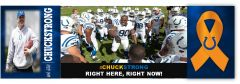 CORY REDDING IS #CHUCKSTRONG
