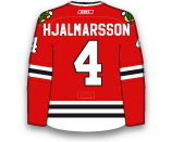 Blackhawk Sweaters
