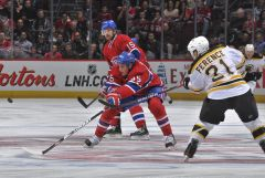 MTL vs. BOS - Oct 29, 2011