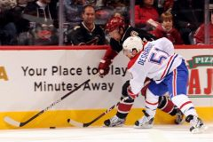 MTL vs. PHX - Nov. 10, 2011