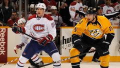 MTL vs. NSH - Nov. 12, 2011