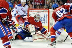 MTL vs. NYR - Nov. 19, 2011