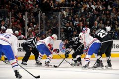 MTL vs. LAK. - Dec. 3, 2011
