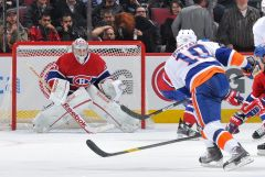 MTL vs. NYI - Dec. 13, 2011