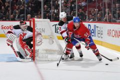 MTL. vs. NJD. - Dec. 17, 2011