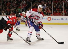 MTL vs. CHI - Dec. 21, 2011