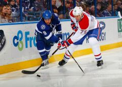 MTL vs. TBL - Dec. 29, 2011