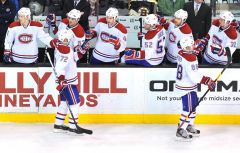 MTL vs. BOS - Jan. 12, 2012