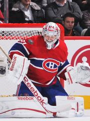 MTL VS BUF - Jan.31, 2012