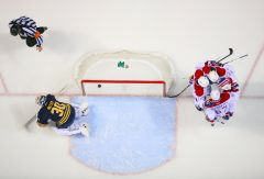 MTL VS BUF - Feb.17, 2012