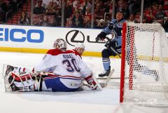 MTL VS FLA - Feb.26, 2012