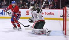 MTL VS MIN - Mar.1, 2012