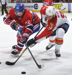 MTL VS FLA - Mar.27, 2012