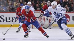 MTL VS TOR - Apr.7, 2012