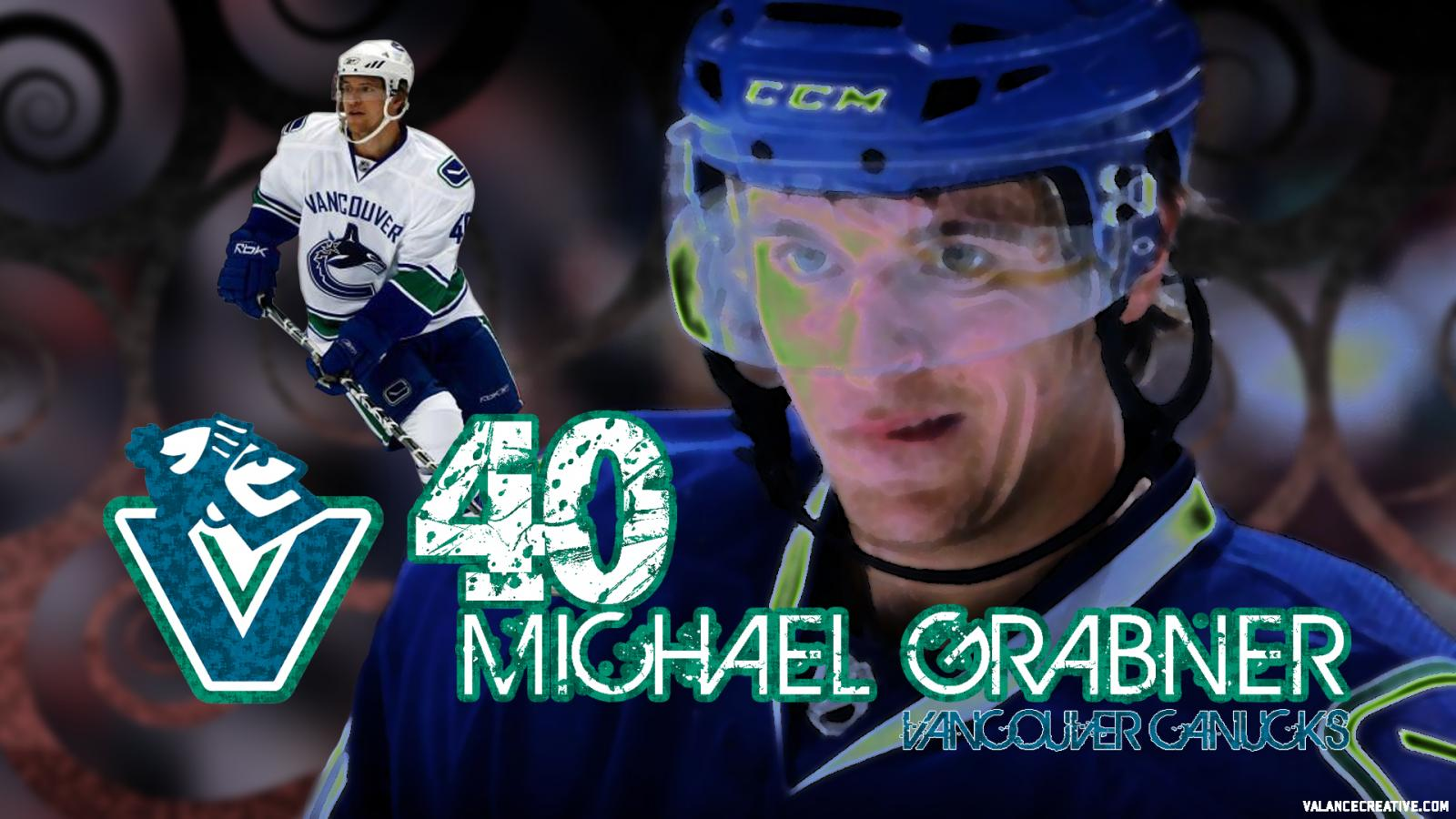 Michael Grabner Wallpaper