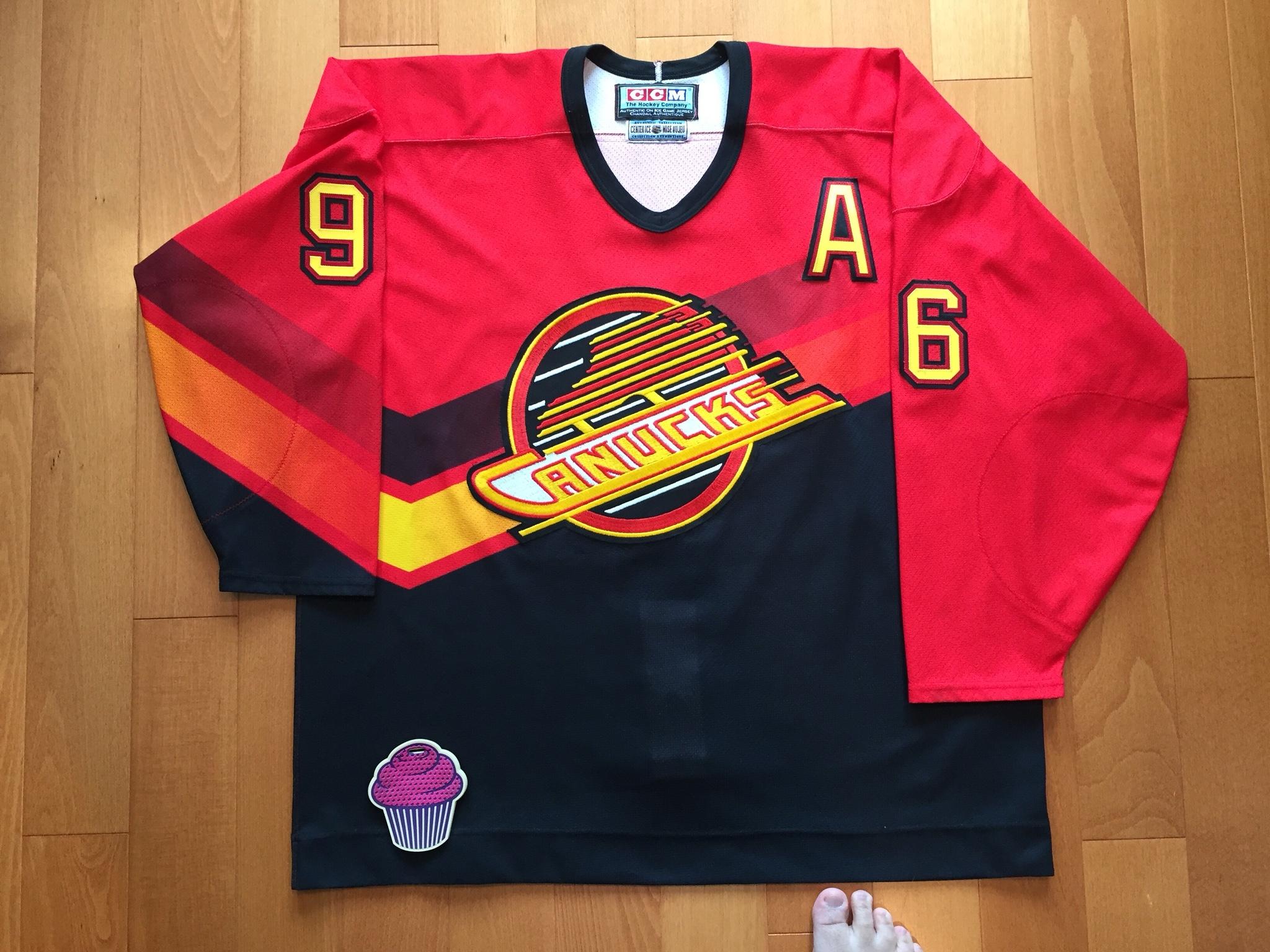 f3ba5acd About skates alternate jersey - Canucks Talk - Canucks Community