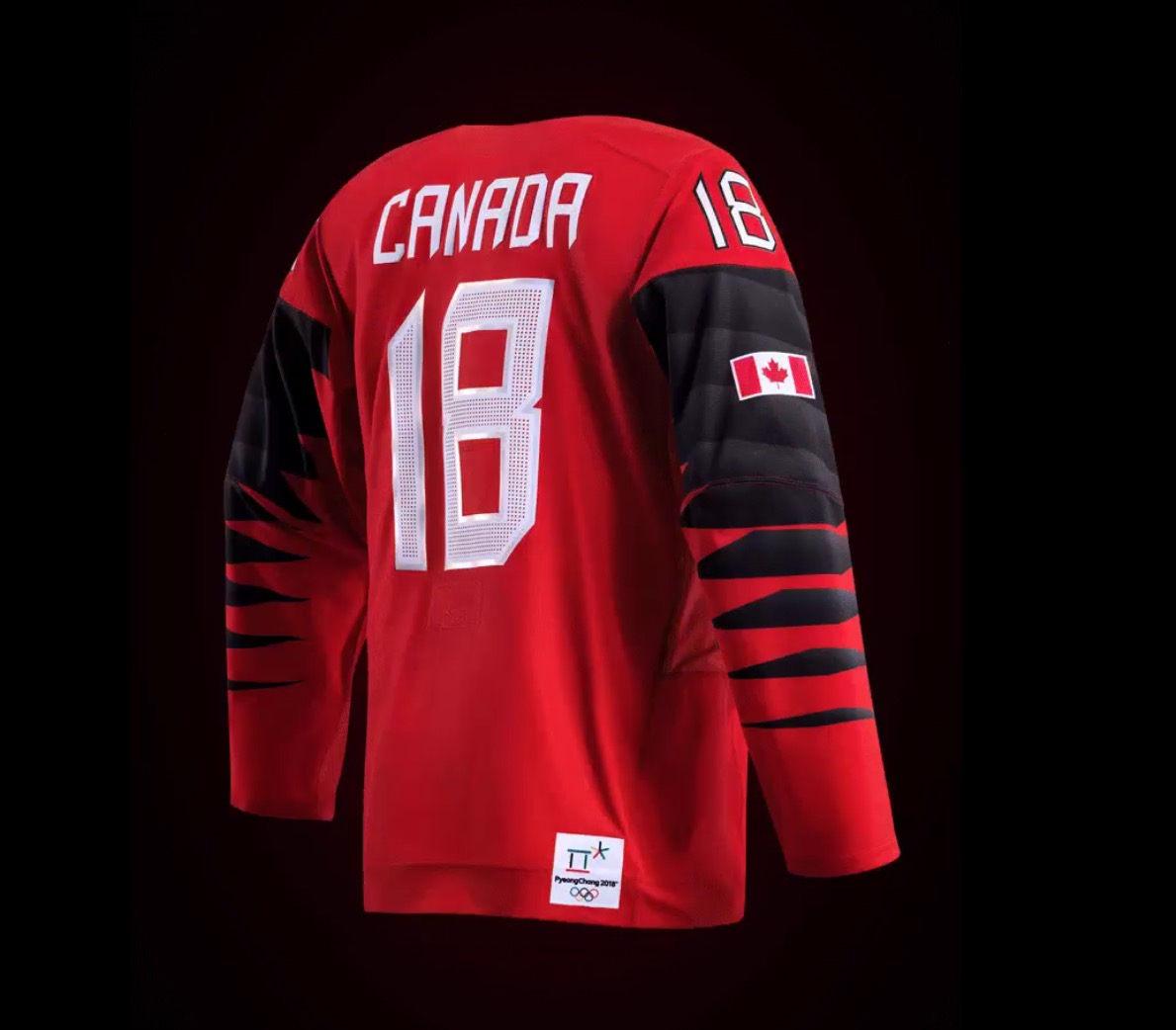 c2cede94e4b 2018 Olympics Hockey Jersey (Update  The rest of the World) - Page 2 ...