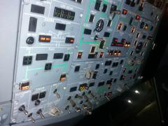 overhead of the ATR-72-600