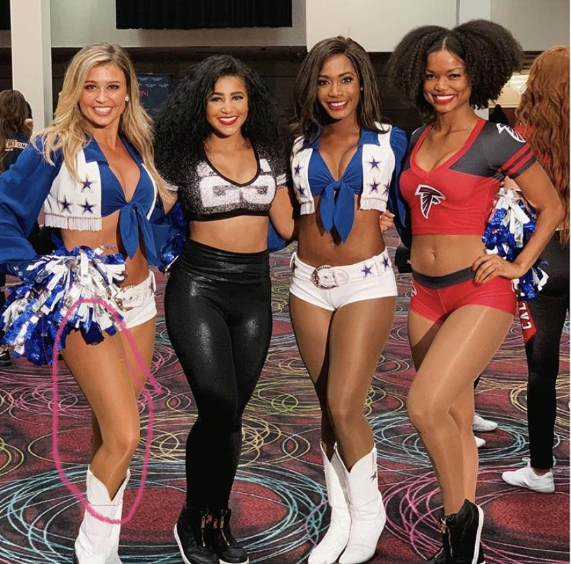 What happened to dcc erica