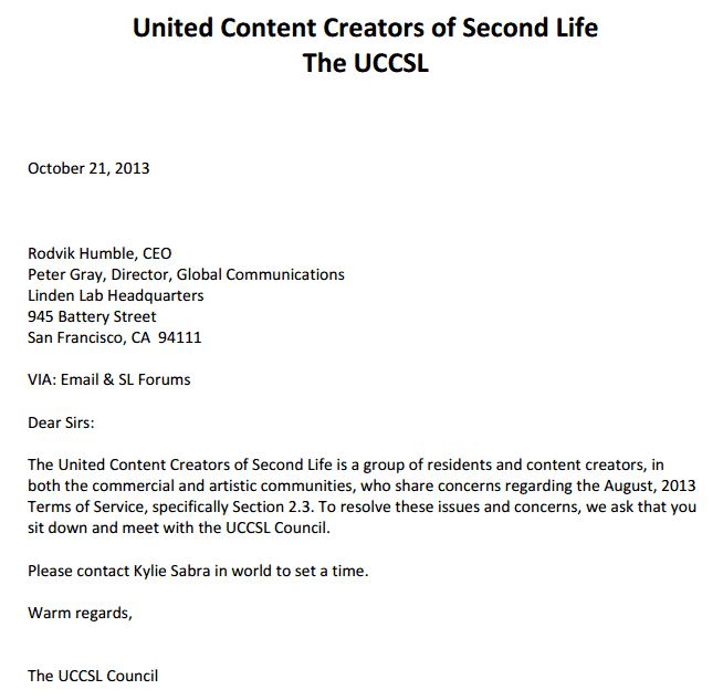 UCCSL Letter to Rod.JPG