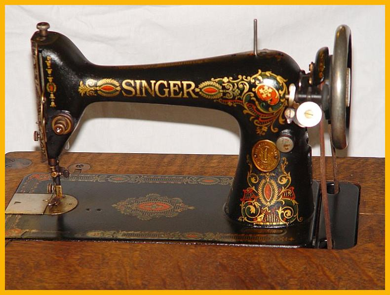 Anyone Looking For Singers Art Music And Photography Enchanting Red Eye Singer Sewing Machine