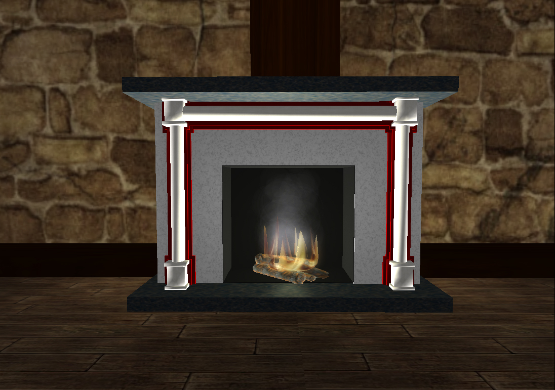 Marble Fireplace in Prims and Sculpts.jpg