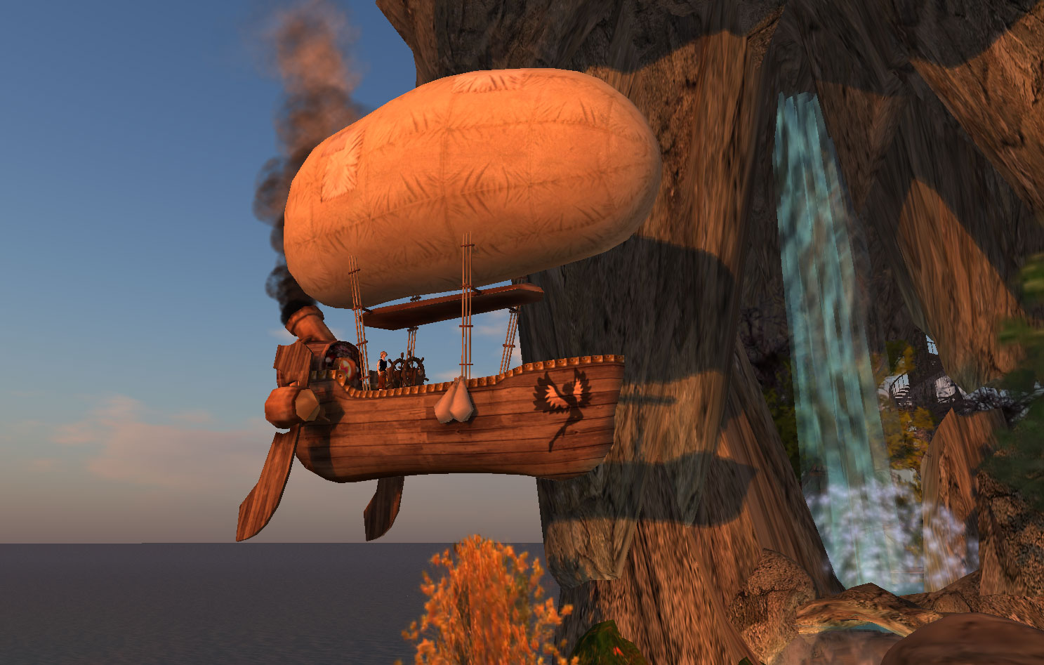 Airship_on_maingrid.jpg