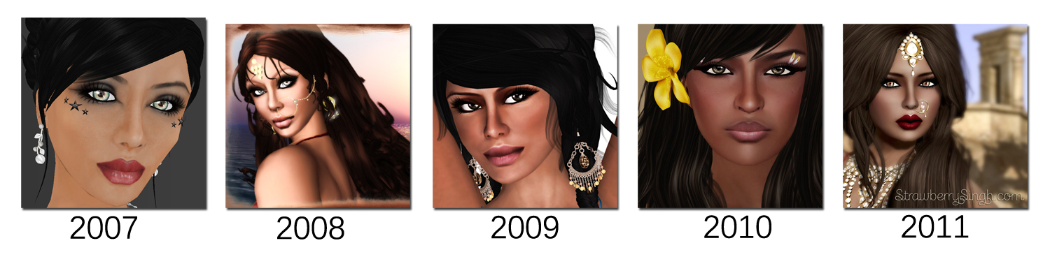 How has your look changed over the years.jpg